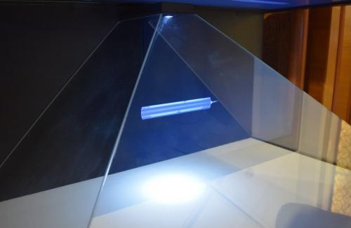 3d全息投影产品展示